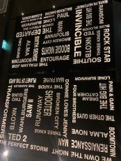 walhburgers ceiling